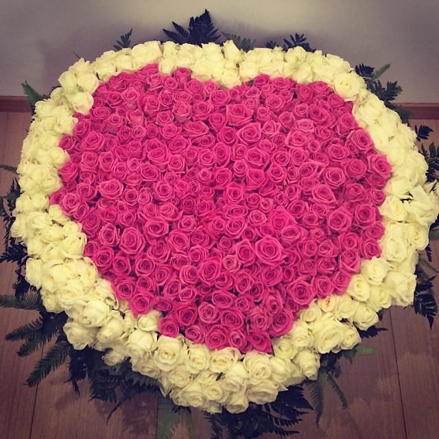 Поздравление 101 роза 31