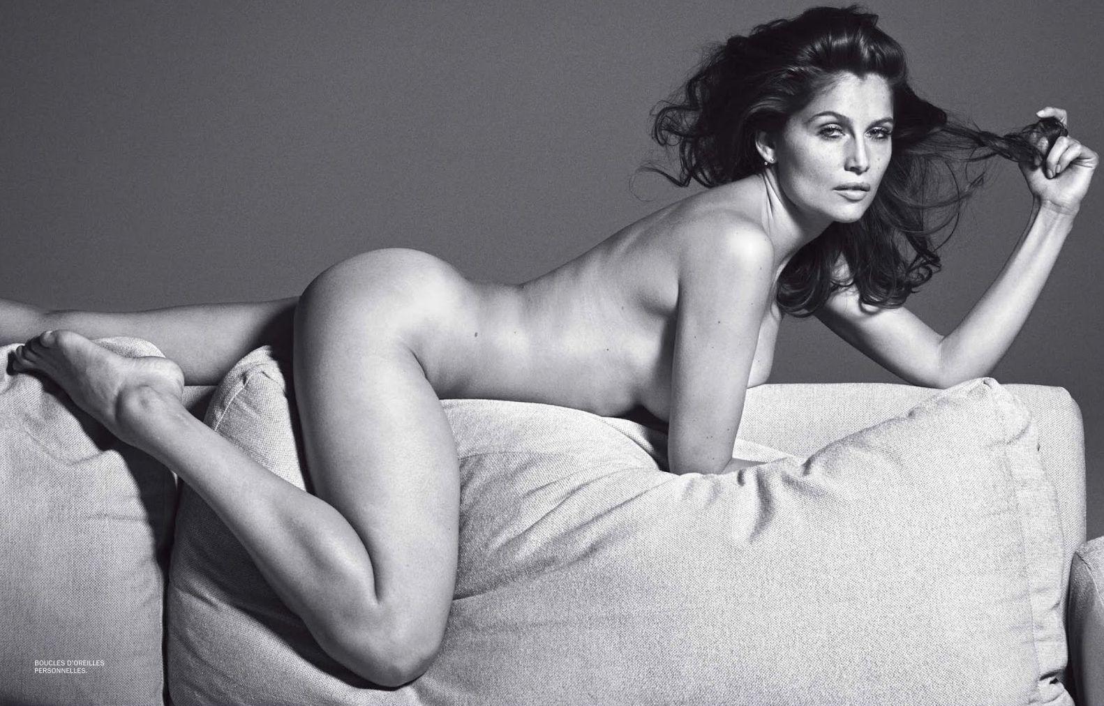 Французские эротические модели 8 фотография