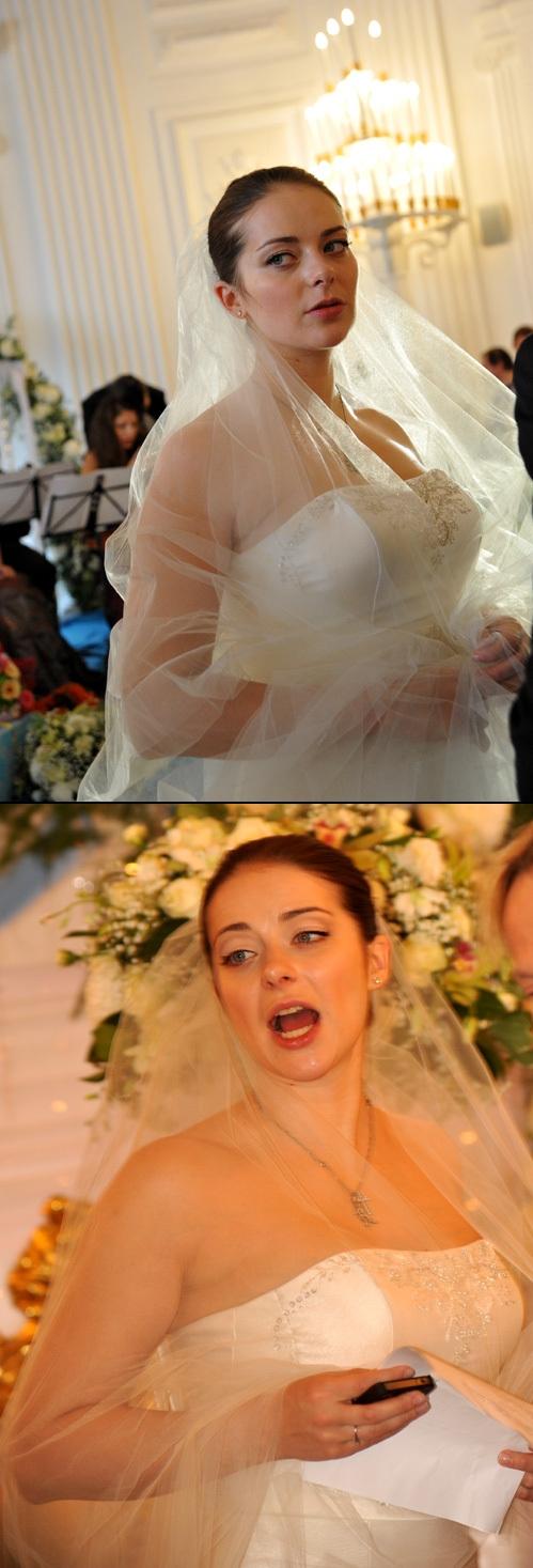 Фото: Мария Александрова продемонстрировала собственную роскошную грудь