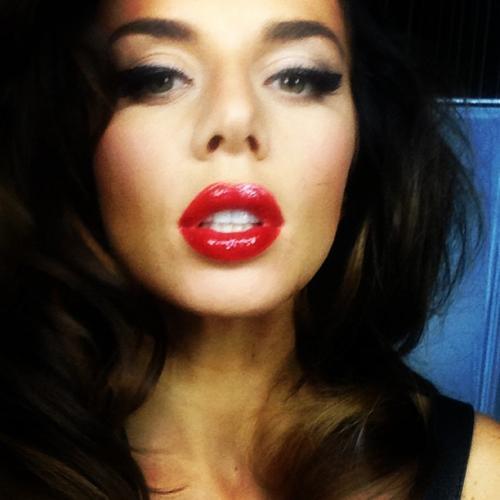 фото вульгарный макияж