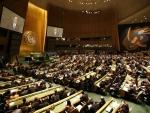 США получило председательство в Совбезе ООН