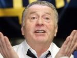 Украинское МВД вызывает в Киев В.Жириновского на допрос