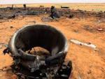 В Алжире разбился украинский самолет: есть погибшие
