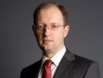 Украинский премьер пригрозил односторонним определением границы с РФ