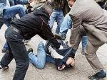 Жуткий инцидент во Львове: неизвестные избили до смерти милиционера