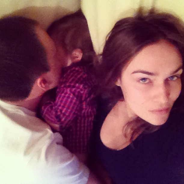 Фото: Водонаева наскакала на СМИ рассказваших о разводе