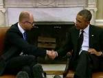 Барак Обама подписал «Акт в поддержку свободы в Украине»