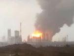 В Донецке возобновились артобстрелы