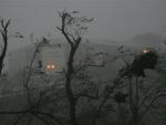 Австралия потерпает от мощнейшего урагана за последние 30 лет