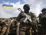 Украинские силовики расстреляли батальон ополчения в Луганской области