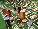 В Новый Год люди стали чаще играть в азартные игры