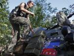 В Алчевске власти ЛНР объявили мобилизацию и ввели военное положение