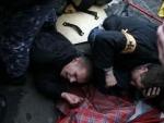 Львовская милиция задержала подозреваемых в жестком убийстве правоохранителя
