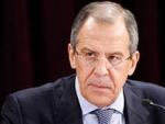 Лавров: складывается впечатление, что цель АТО - вытеснение россиян с украинского юго-востока