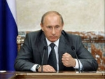 Владимир Путин отказался прямо помогать Новороссии военной силой
