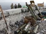 Геращенко: Украинскую армию таки разгромили на Саур-Могиле