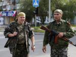 В Шахтерске и Харцызске ополчение успешно борется с криминалитетом