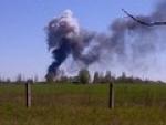 На железной дороге Харьковщины прогремел взрыв